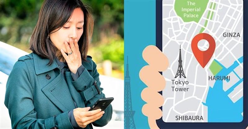 「Google Maps」不只有導航?超實用15項「達人級」的隱藏版功能大公開!-0