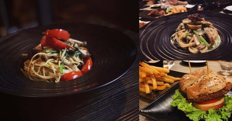 CNN評選台北為全球十大「素食主義者」城市之一!這5家「素食餐廳」美味到比肉還好吃!-2