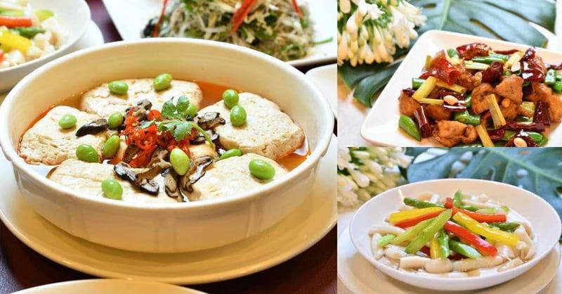 CNN評選台北為全球十大「素食主義者」城市之一!這5家「素食餐廳」美味到比肉還好吃!-4