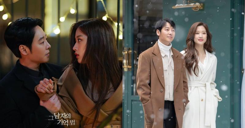 《雖然是精神病但沒關係》金秀賢、徐睿知僅排第二!2020韓劇最佳螢幕情侶Top5結果出爐-0