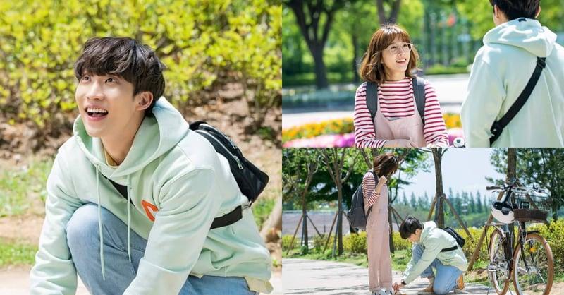 《雖然是精神病但沒關係》金秀賢、徐睿知僅排第二!2020韓劇最佳螢幕情侶Top5結果出爐-2
