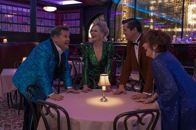 Netflix 12月強片Top10!《返校》影集版開播倒數,梅莉史翠普、妮卡基嫚《畢業舞會》壓軸登場-4