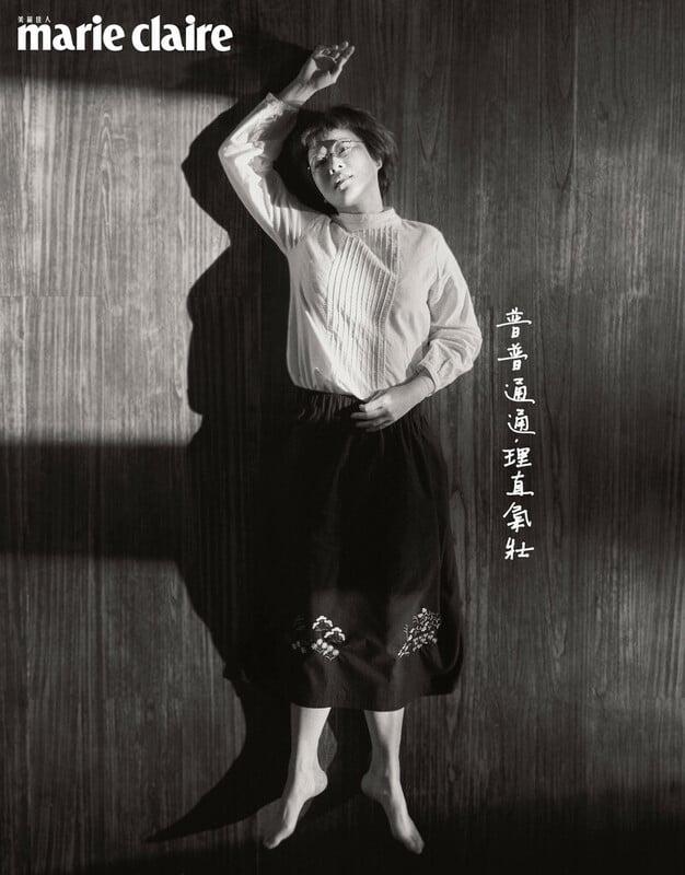 《俗女養成記》江鵝 專訪