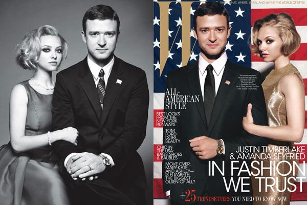 賈斯汀·提姆布萊克(Justin Timberlake)與亞曼達塞佛瑞(Amanda Seyfried)所開啟的時代精神:謀殺底片的銀幕情侶