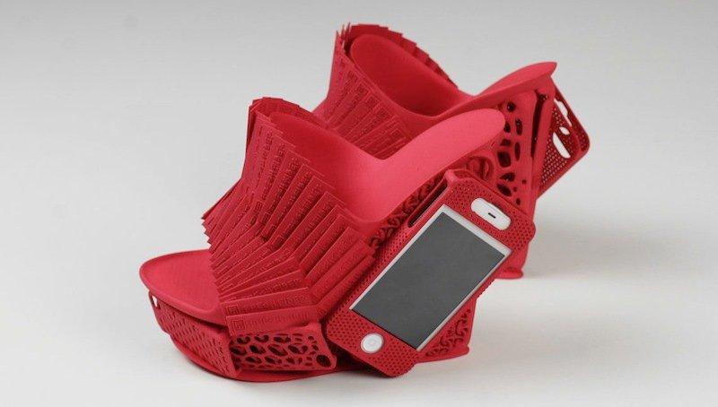 Alan Nguyen 3D-printed womany.net