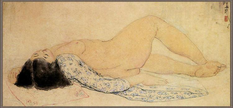 楊閔 閔想劇本 女人迷 womany 傳奇女畫家潘玉良