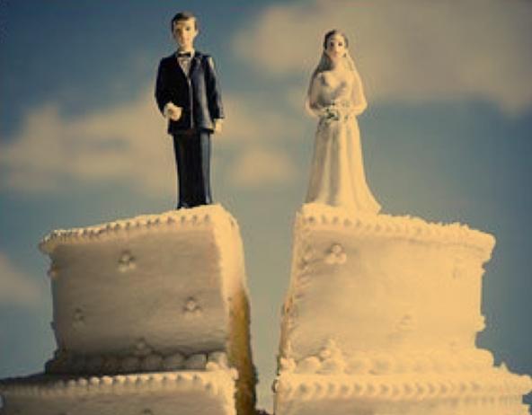 divorce