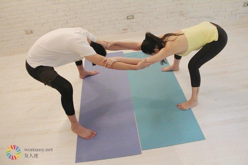 丁寧-關係瑜伽-女人迷-womany-3