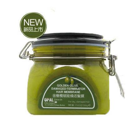 OPAL 澳寶 金橄欖賦能煥活髮膜