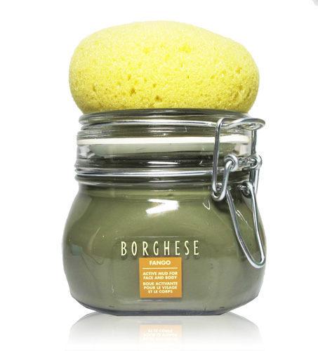 Borghese 貝佳斯 美膚岩漿面膜