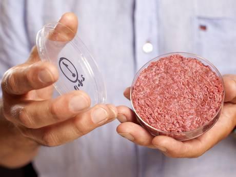 天價人造肉