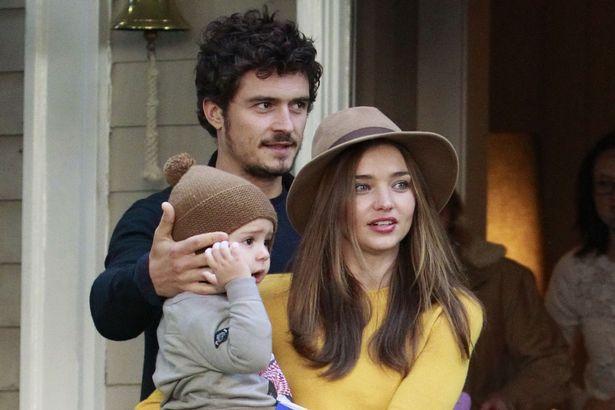 西方時尚好爸爸:Orlando Bloom 奧蘭多布魯