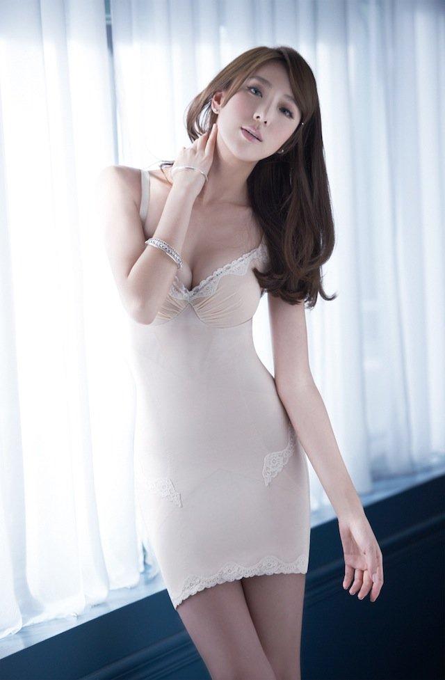 瑪麗蓮 連身塑身裙