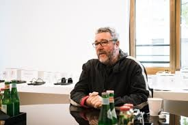 Philippe Starck Interview With Ipanema | Y!PE by Fanning Tseng-6