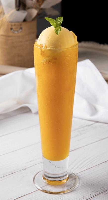 誠品信義店 B1F 金色三麥 | 蜂蜜啤酒芒果冰沙| 推薦價 220 元