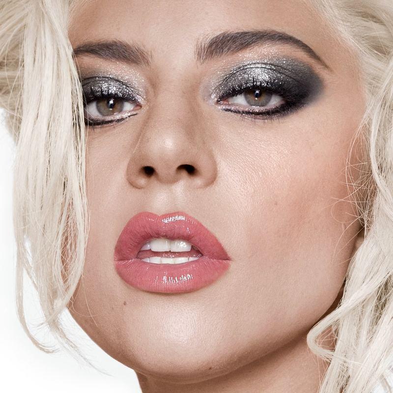 Lady Gaga示範(Haus Laboratories)