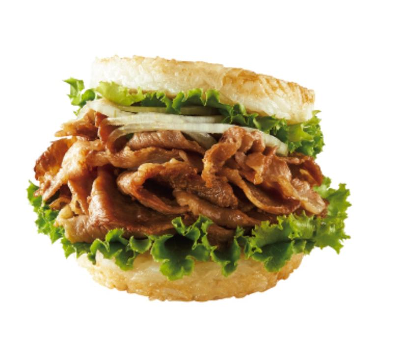 摩斯米漢堡