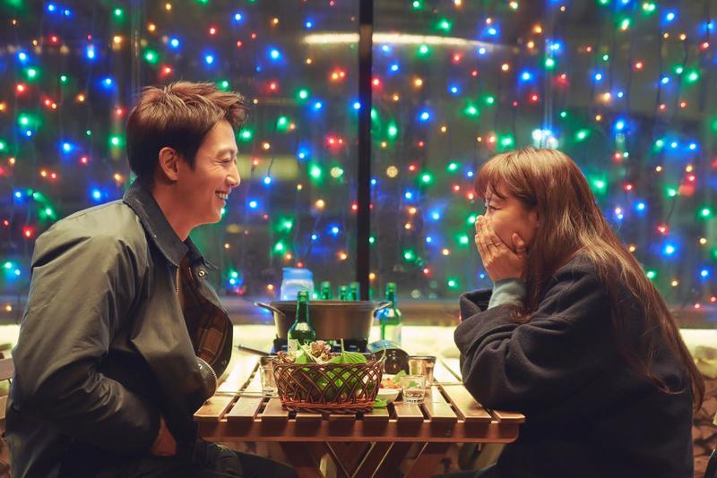 韓國愛情電影推薦:《最普通的戀愛》!孔曉振30歲後戀愛觀:「和你就會不同嗎?」-2