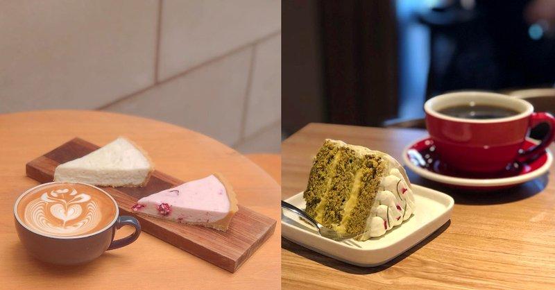 實踐大學商圈6間「超人氣咖啡廳」盤點!這「草莓千層派」網美怎麼能不來拍拍照?!-1