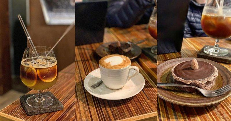 實踐大學商圈6間「超人氣咖啡廳」盤點!這「草莓千層派」網美怎麼能不來拍拍照?!-2