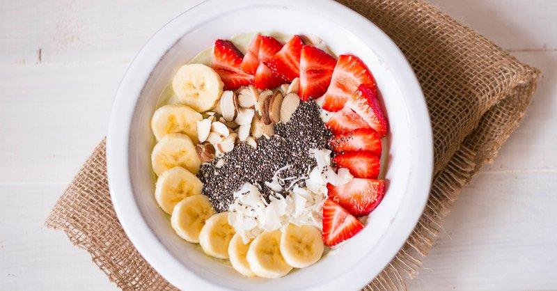 學蔡依林這樣做 早餐前5件事,讓妳更美!-2