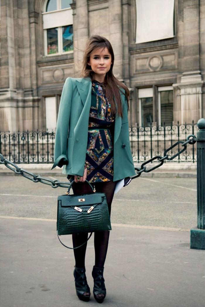 petite fashion street style