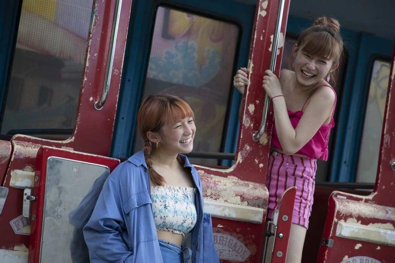 【首爾旅遊新玩法】龍馬樂園偶像概念攝影