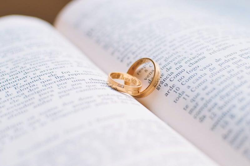 婚姻價值,是公是私,難解難分