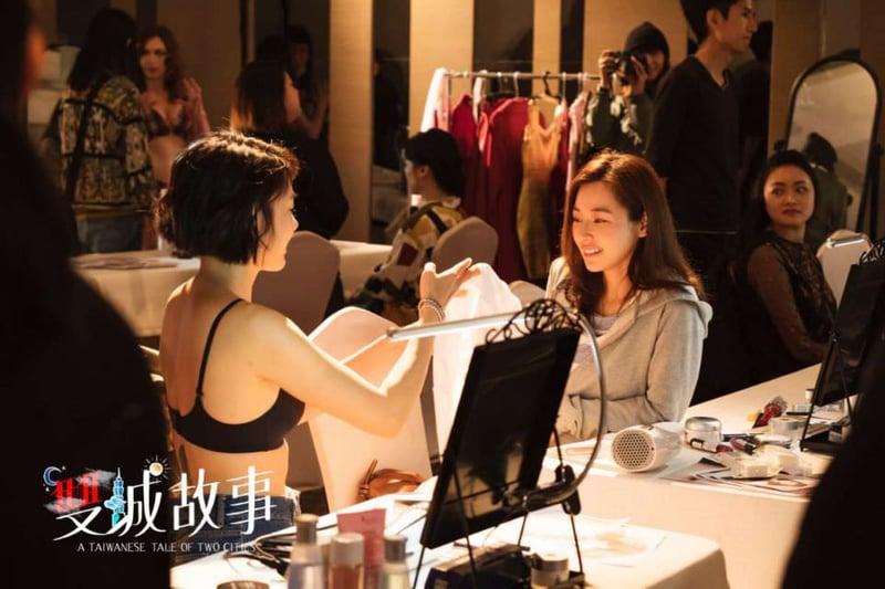 雙城故事:暢聊外國夢!久違的一場台灣女孩Women's Talk┃劇評