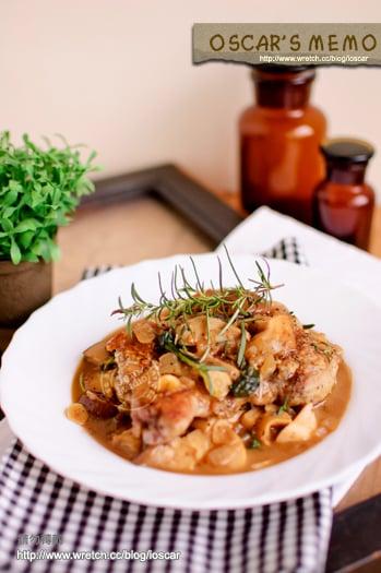 womany 料理食譜 健康樂活 奧斯卡