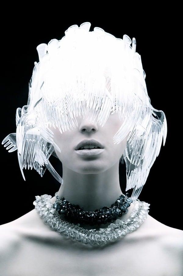 塑膠狂想 Plastic Fantastic 環保