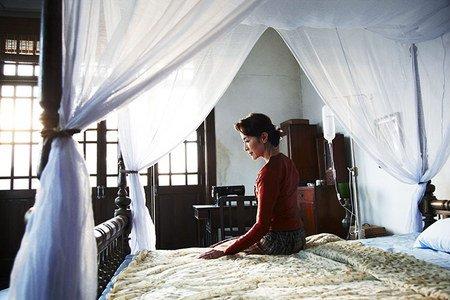 在你的夢想之前,我,微不足道〈翁山蘇姬 The Lady〉
