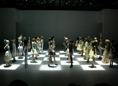 Alexander McQueen Savage Beauty 野性之美紀念展