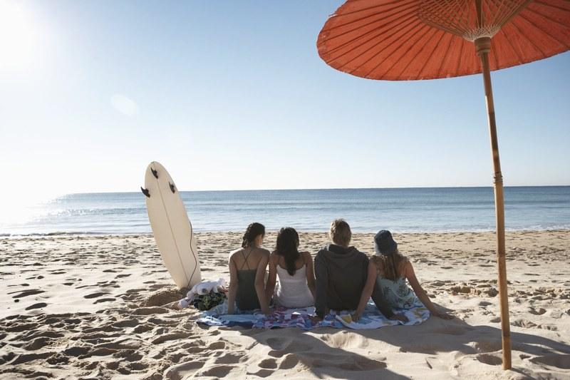womany.net 和朋友擁有完美假期的十個黃金守則 旅行玩樂