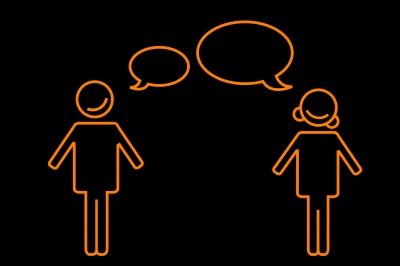 跟誰聊天都盡興 魅力說話術