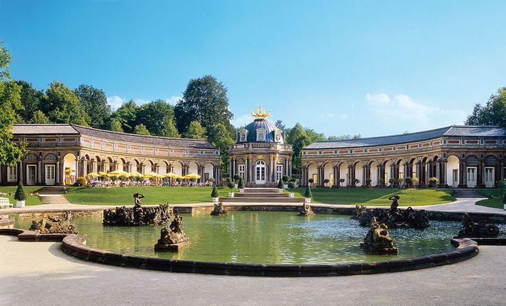 拜魯特舊宮殿