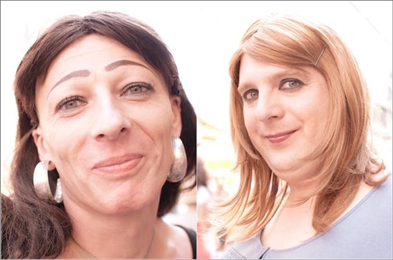 德國 慕尼黑 同志大遊行 German Munich Christofer street day 2011