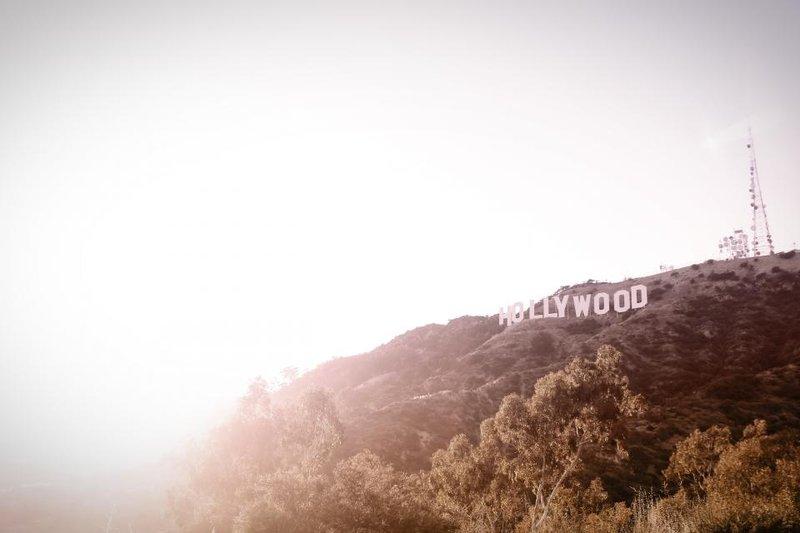 好萊塢的假象性別平等