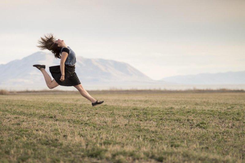 從運動找回能動性