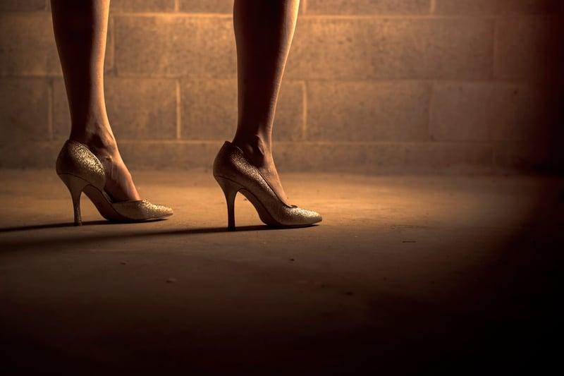 自由和自信才是性幻想的催化劑