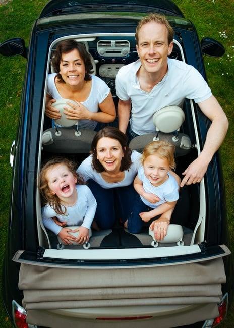 同性戀可以扮演家族的照顧者角色